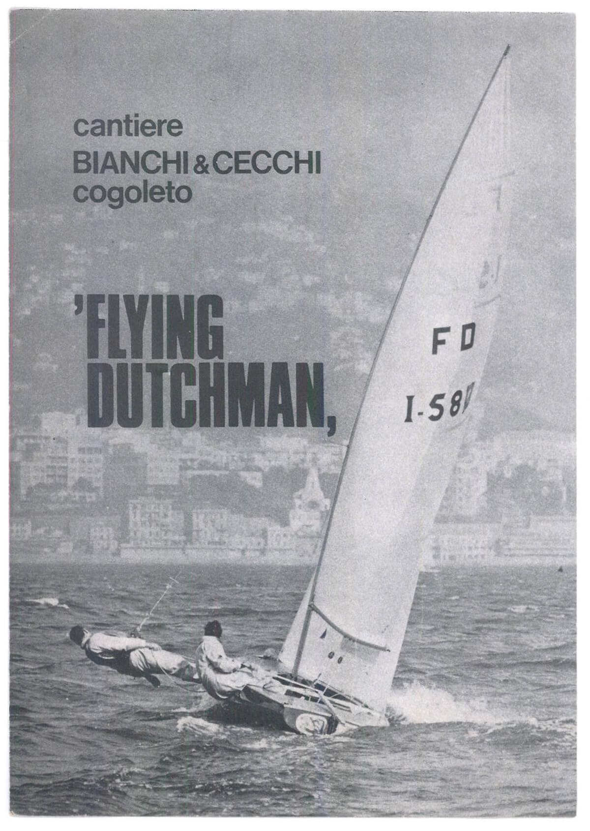 Bianchi & Cecchi, Olimpiadi di Mosca 1980